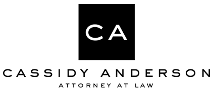 CASSIDY ANDERSON LAW